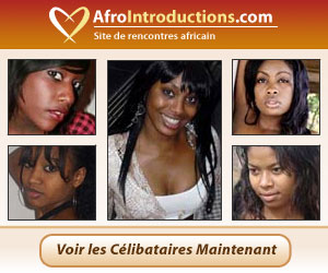 Rencontrer une femme africaine